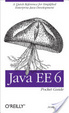 Cover of Java Ee 6 Pocket Guide