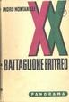 Cover of XX Battaglione Eritreo