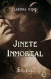 Cover of Jinete inmortal