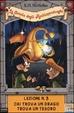 Cover of Chi trova un drago trova un tesoro
