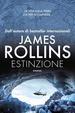 Cover of Estinzione