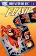 Cover of Universo DC - Flash vol. 1