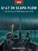 Cover of U-47 in Scapa Flow