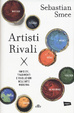 Cover of Artisti rivali