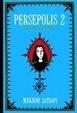 Cover of Persepolis 2