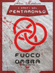 Cover of Fuoco ombra