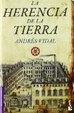 Cover of HERENCIA DE LA TIERRA, LA