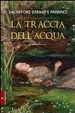 Cover of La traccia dell'acqua