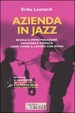 Cover of Azienda in jazz