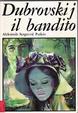 Cover of Dubrovskij il bandito