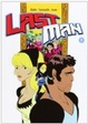Cover of Last Man #1