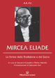 Cover of Mircea Eliade