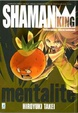 Cover of Shaman King Mentalité