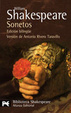 Cover of SONETOS