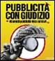 Cover of Pubblicità con giudizio