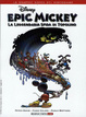 Cover of Epic Mickey
