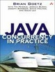 Cover of Java Concurrency in Practice