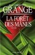 Cover of La Forêt des mânes
