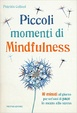 Cover of Piccoli momenti di mindfulness