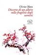 Cover of Discorso di un albero sulla fragilità degli uomini