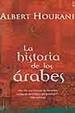 Cover of La historia de los árabes