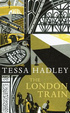 Cover of The London Train