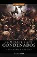 Cover of LOS MUERTOS Y LOS CONDENADOS