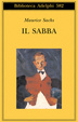 Cover of Il Sabba