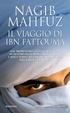 Cover of Il viaggio di Ibn Fattouma