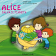Cover of Alice salva il pianeta