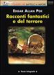Cover of Racconti fantastici e del terrore