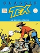 Cover of Tex Classic n. 2