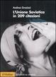 Cover of L'Unione Sovietica in 209 citazioni