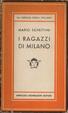 Cover of I ragazzi di Milano