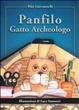 Cover of Panfilo Gatto archeologo