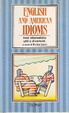Cover of English and American idioms