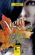 Cover of Night School Saga