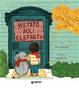 Cover of Vietato agli elefanti