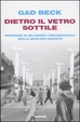 Cover of Dietro il vetro sottile