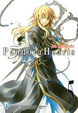 Cover of Pandora Hearts vol. 5