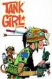 Cover of Tank Girl 2