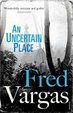 Cover of An Uncertain Place