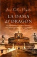 Cover of La dama del dragón