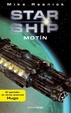 Cover of Starship: Motín