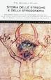 Cover of Storia delle streghe e della stregoneria