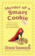 Cover of Murder of a Smart Cookie