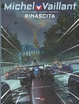 Cover of Michel Vaillant: Rinascita