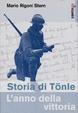 Cover of Storia di Tönle-L'anno della vittoria
