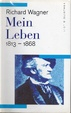Cover of Mein Leben, 1813-1868