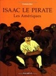 Cover of Isaac le Pirate, tome 1